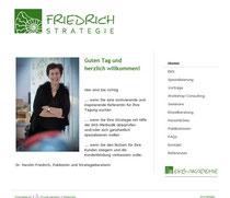Homepage von Dr. Kerstin Friedrich, Dünsen