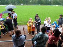 1. Sieger G1: SV Essen Borbeck