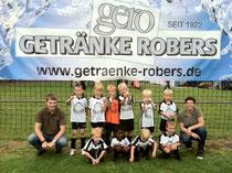 1. Sieger G2: FC Oeding