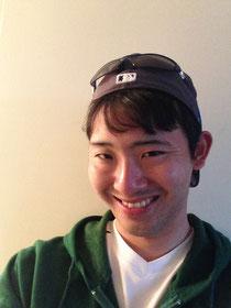 Kento Isogai, chairman of Hakumon Herald