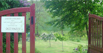 Jardin d'Ingrid