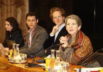 Fotos: Parlamentsdirektion