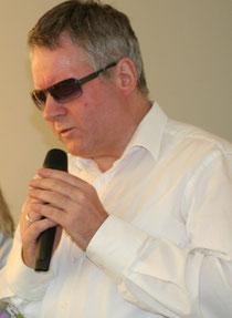 Ein Gast: Herr Dr. Steinbrück