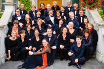 Das Kettwiger Bach-Ensemble
