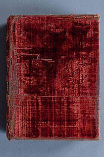 Umschlagdeckel Ottonisch-Salisches Evangeliar, vor 1052