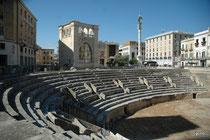 Lecce (+ de photos) cliquez