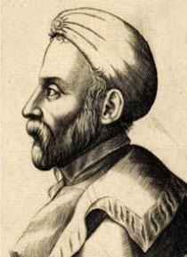 Girolamo Ruscelli (source : Cliquer sur l'image).