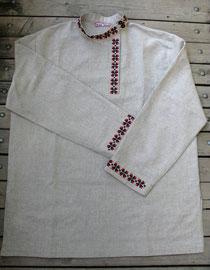русская рубаха-косоворотка