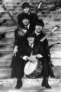 THE UNLIMITED BEATLES