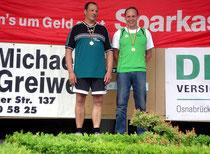 Knut Brieke und Thomas Schnadt