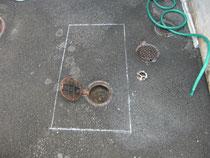 漏水検査のためのバブル取替