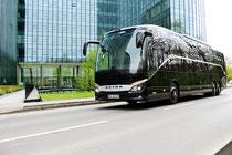 Setra S 517 HD Nees Bus