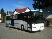 Integro / MB O 408 Überlandbus Nees Bus