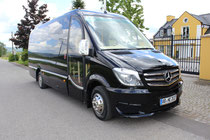 Mercedes Sprinter VIP Nees Bus