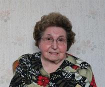 Suzanne Gschwind, 85 ans