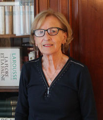 Joséphine Dietsch, 85 ans