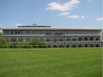 Grundschule Schnelldorf Sportplatz