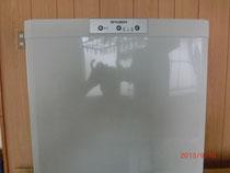 三菱の冷凍庫♪