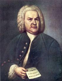 Bach und Händel | Bach and Handel | Horst Koegler | Stuttgarter Zeitung 2
