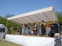 2010.05.03 つつじまつり