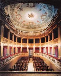 Teatro dell'Iride, Petritoli