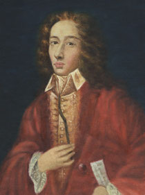 Giovanni Battista Draghi (aka Pergolesi)