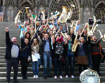 Musikverein in Köln