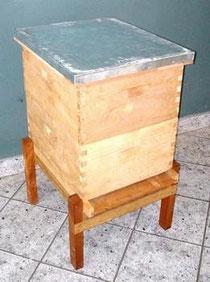 colmenas apicolas