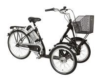 Infoveranstaltung: Dreirad für Erwachsene