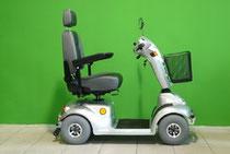 Elektromobile für Senioren
