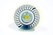 Светодиодная лампа LC-60-MR16-GU5.3-220-3-W Холодный белый
