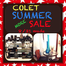 COLET NEW