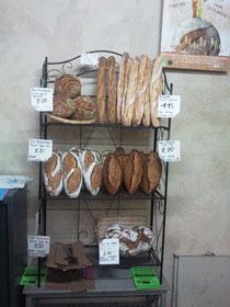 Etagère pains