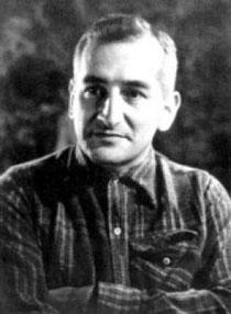 Hector G. Oesterheld