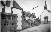 Dans une demeure de charme proche de la plage chambres d 39 h tes quiberon morbihan bretagne - Chambres d hotes quiberon ...