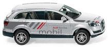 Autos von Audi