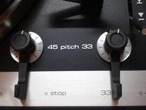 Pitch DUAL 701 2.Serie