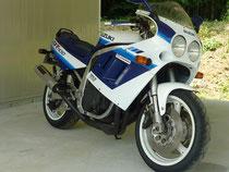 GSX-R1100(90)