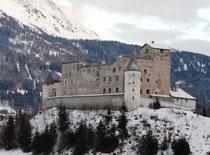 Schloss Naudersberg