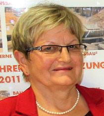 Anita Isser - 2014