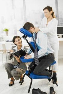offre salarié employeur massage detente entreprise