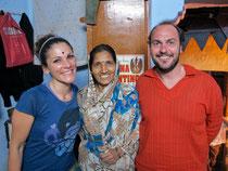Corso di cucina indiana da Shashi