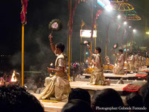 Cerimonia del Ganga Aarta