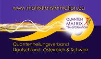 Verband Quantenheilung