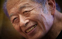 Masaaki Hatsumi  * 02.12.1931