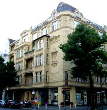 Berlin-Zweigniederlassung