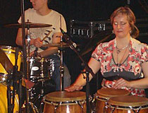 Funk Workshop Konzert 2007
