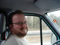 Claudio Schwaiger - Ihr Spezialist für Autotransporte