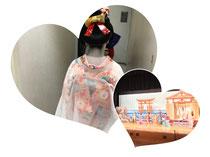 娘の地歌舞伎