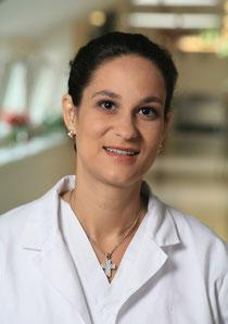 Susanne Habelt, SRFT Spital Wattwil Chirurgische Klinik, Schweiz (Alle Fotos: privat/Archiv)